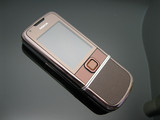 Nokia 8800 Sapphire Arte Brown China