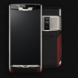 Vertu New Signature Touch Bentley Silver